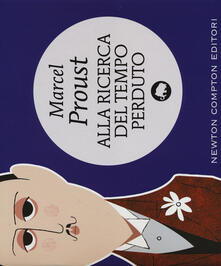 Alla ricerca del tempo perduto. Ediz. integrale - Marcel Proust - copertina