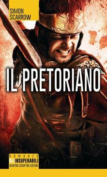 Antondemarirreguera.es Il pretoriano Image
