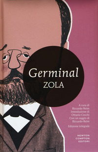 Germinal. Ediz. integrale