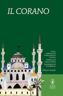 Secchiarapita.it Il Corano. Ediz. integrale Image