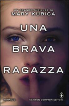 Una brava ragazza - Mary Kubica - copertina