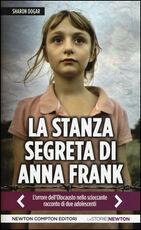 Libro La stanza segreta di Anna Frank Sharon Dogar
