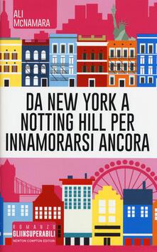 Nicocaradonna.it Da New York a Notting Hill per innamorarsi ancora Image