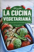 Libro La cucina vegetariana Pat Crocker