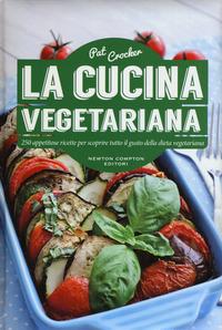 La cucina vegetariana