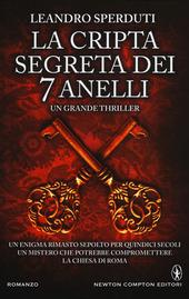 La cripta segreta dei 7 anelli