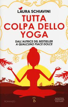 Grandtoureventi.it Tutta colpa dello yoga Image