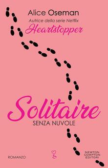 Senza nuvole - Alice Oseman,C. Rodotà,Nicoletta Sereggi - ebook