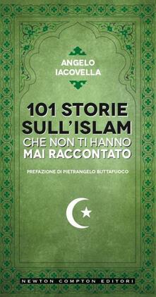 Camfeed.it 101 storie sull'islam che non ti hanno mai raccontato Image