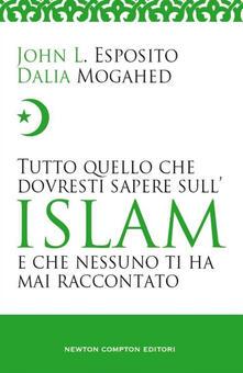 Daddyswing.es Tutto quello che dovresti sapere sull'islam Image