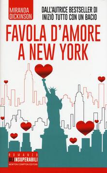 Listadelpopolo.it Favola d'amore a New York Image