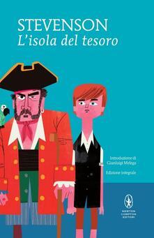 Librisulrazzismo.it L' isola del tesoro. Ediz. integrale Image