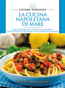 Ristorantezintonio.it La cucina napoletana di mare Image