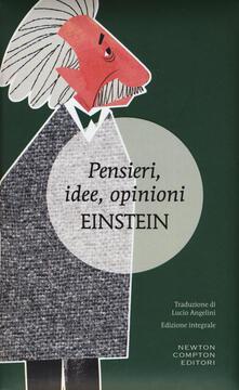 Partyperilperu.it Pensieri, idee, opinioni. Ediz. integrale Image