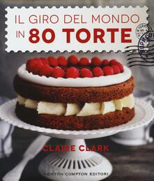Antondemarirreguera.es Il giro del mondo in 80 torte Image
