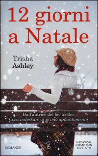 12 giorni a Natale - Ashley Trisha - wuz.it