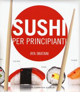 Sushi per principianti