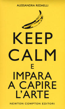 Keep calm e impara a capire larte.pdf
