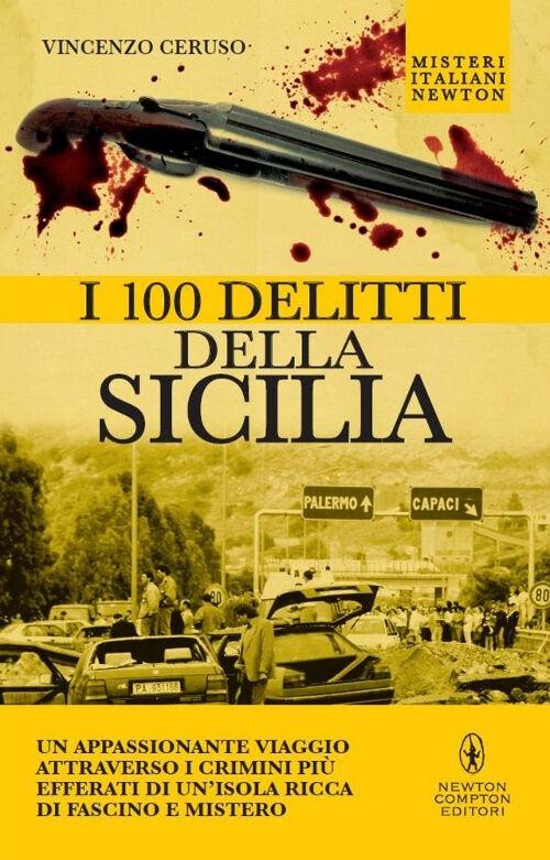 I 100 delitti della Sicilia