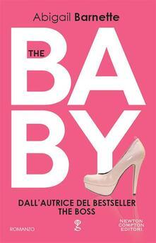 The baby - Abigail Barnette,Arianna Pelagalli,L. G. Scolari - ebook