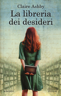 La La libreria dei desideri - Ashby Claire - wuz.it