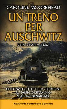 Voluntariadobaleares2014.es Un treno per Auschwitz Image