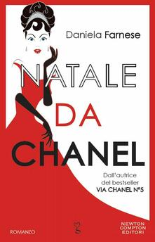 Natale da Chanel - Daniela Farnese - ebook
