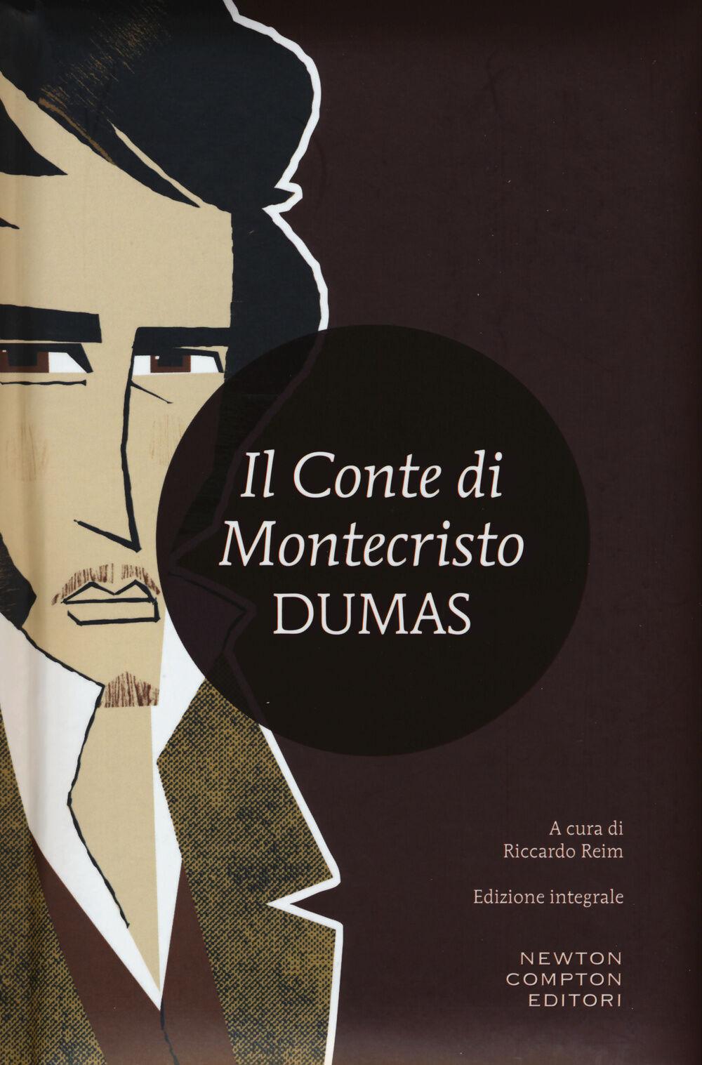 Il conte di Montecristo. Ediz. integrale