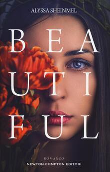 Beautiful - Alyssa Sheinmel - copertina
