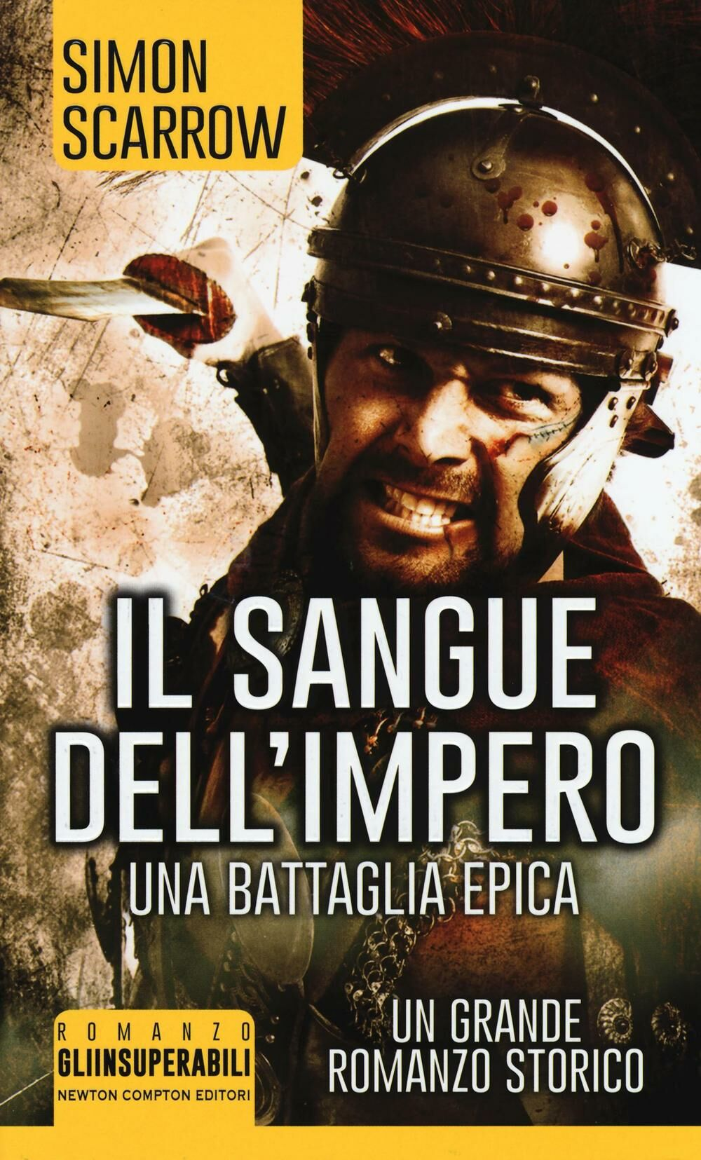 Il sangue dell'impero