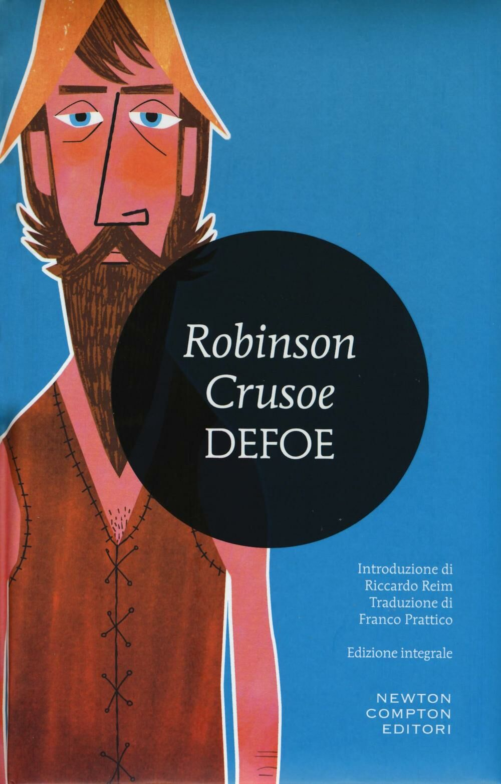 Robinson Crusoe. Ediz. integrale