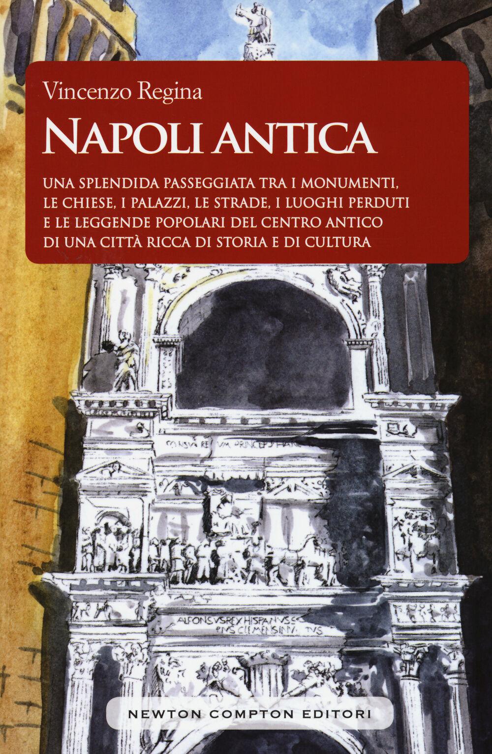 Napoli antica