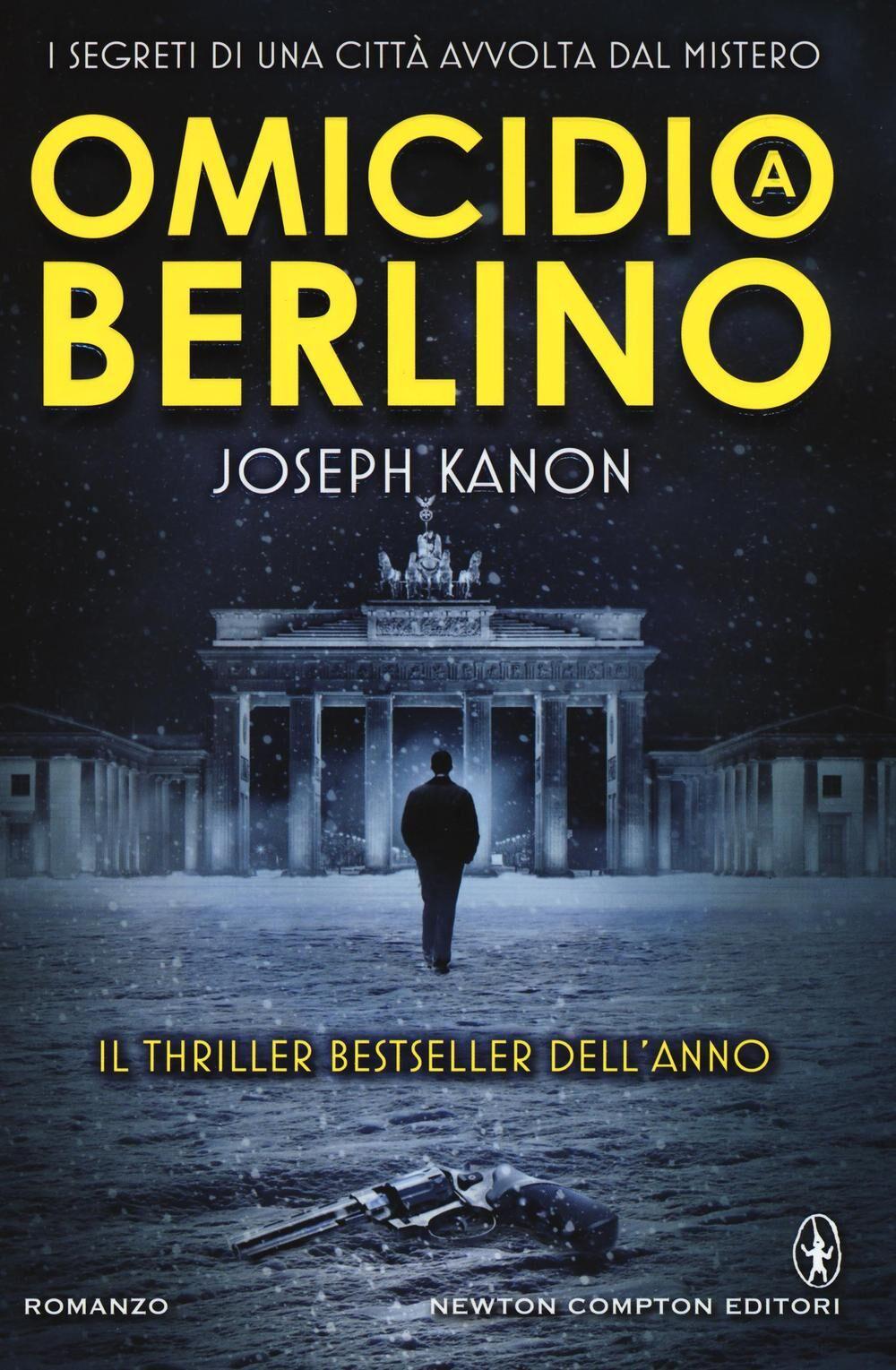 Omicidio a Berlino