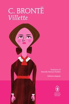 Villette. Ediz. integrale - Marcella Hannau Pavolini,Charlotte Brontë - ebook