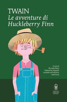 Le avventure di Huckleberry Finn. Ediz. integrale.pdf