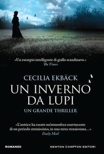 Un inverno da lupi - Cecilia Ekbäck,D. Di Falco - ebook