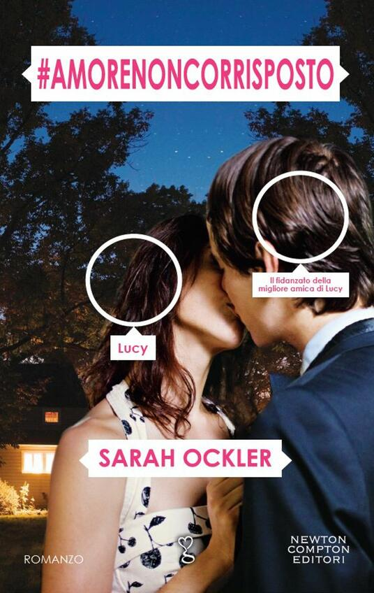#amorenoncorrisposto - R. Lanzi,Sarah Ockler - ebook