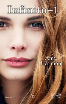 Infinito+1 - Amy Harmon,Stefania Rega - ebook