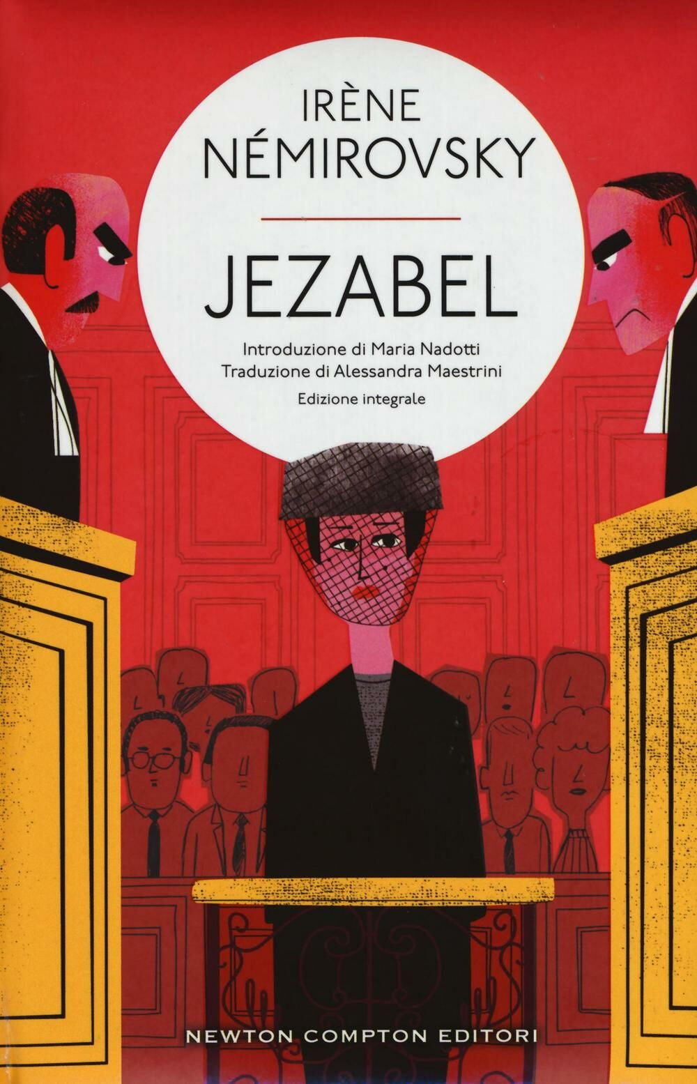 Jezabel. Ediz. integrale