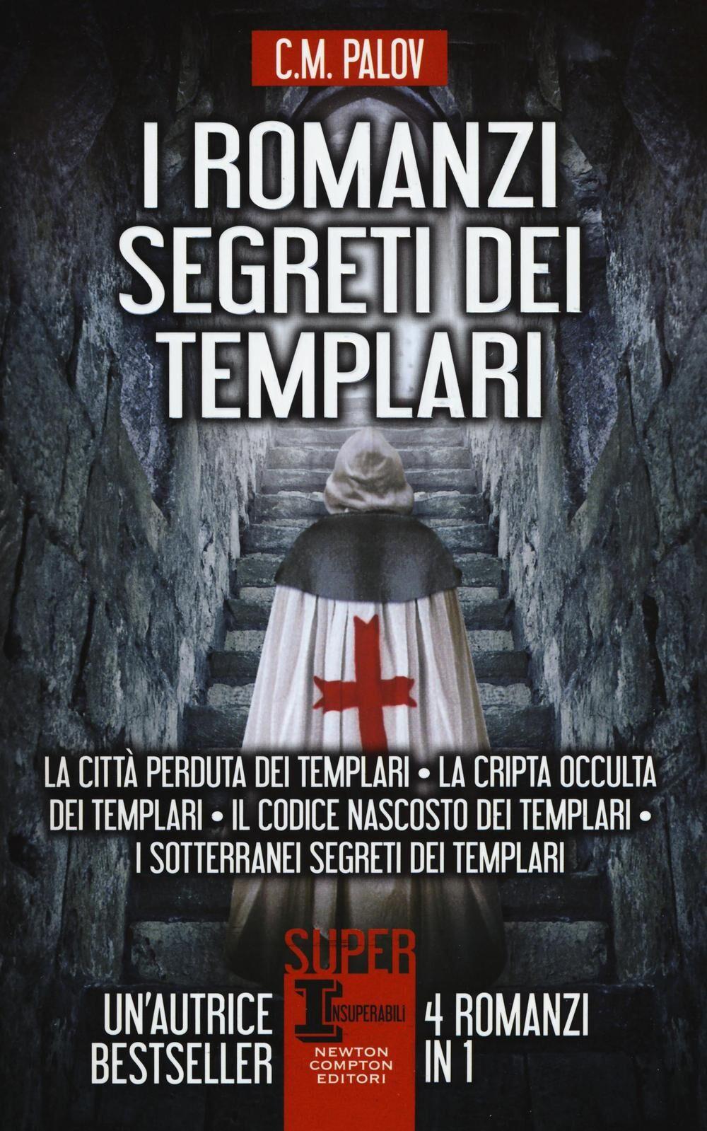 I romanzi segreti dei templari