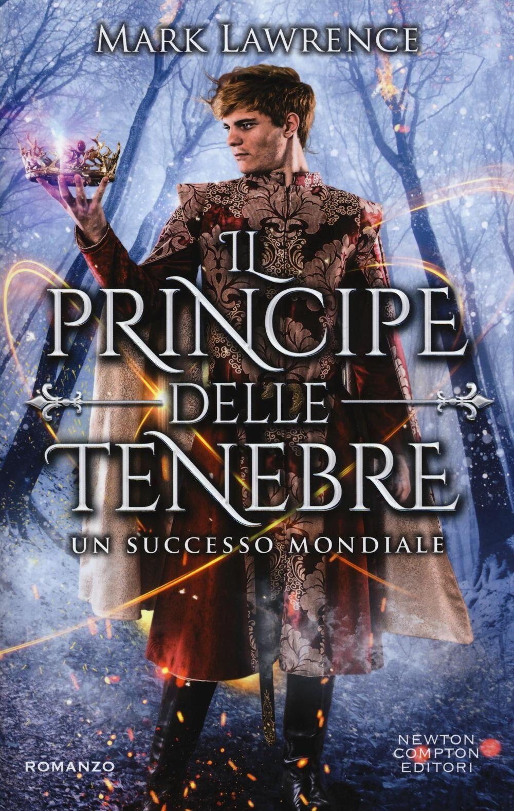 Il principe delle tenebre