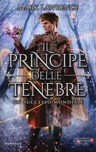 Libro Il principe delle tenebre Mark Lawrence