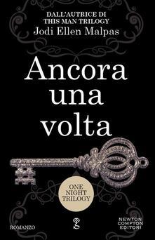 Ancora una volta - Jodi Ellen Malpas,Alice Crocella,Fulvia Rosselli - ebook