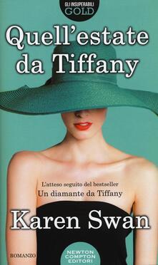 Vitalitart.it Quell'estate da Tiffany Image