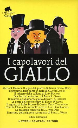 I capolavori del giallo. Ediz. integrali
