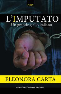 Ebook imputato Carta, Eleonora