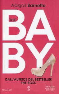 Foto Cover di The baby, Libro di Abigail Barnette, edito da Newton Compton