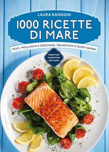 Aboutschuster.de 1000 ricette di mare Image