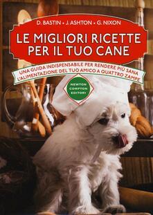 Listadelpopolo.it Le migliori ricette per il tuo cane Image