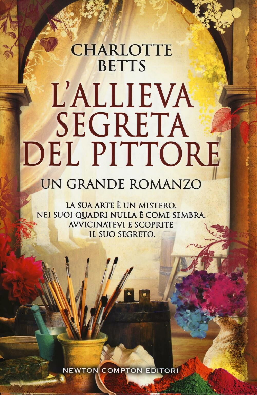 L' allieva segreta del pittore